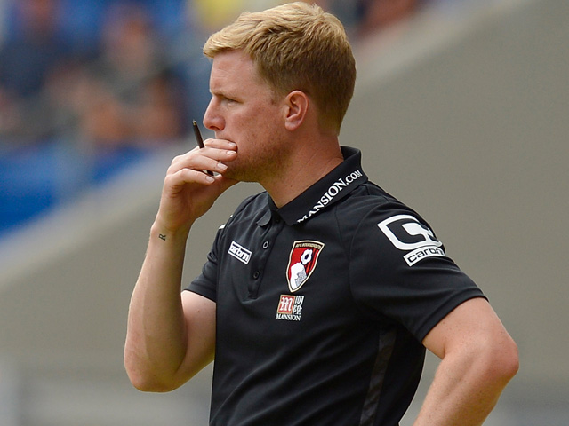 Can Eddie Howe mastermind a Bournemouth victory when they host Middlesbrough?