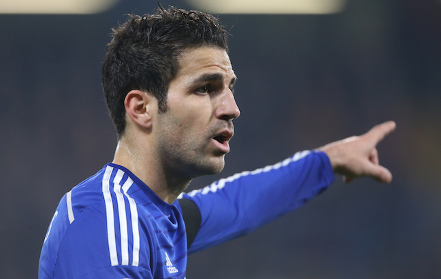 Could Cesc Fabregas be pointing the way to a successful first week in fantasy?