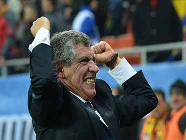 Will Greece be celebrating again after their match with Costa Rica?