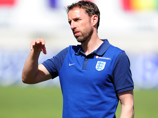 Gareth Southgate looks to have built a really strong team mentality in this young side