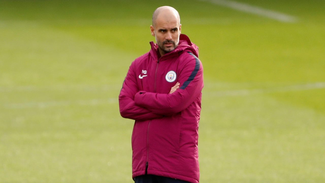 Can Pep Guardiola inspire his Manchester City side when they take on Leicester?