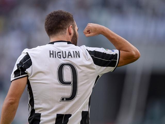 No more Leonardo Bonucci, but Gonzalo Higuain can still make Juventus Scudetto favourites