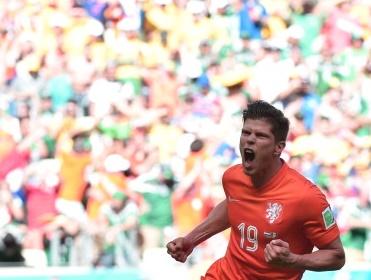 Klaas Apart: The Dutch have won 10/11 against Concacaf teams