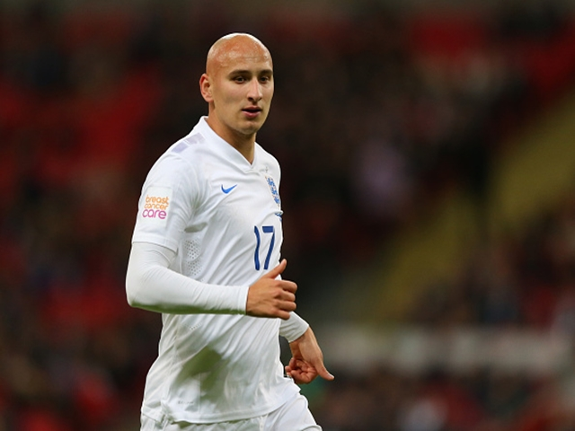 Jonjo Shelvey is a big asset to the Newcastle team but is only useful if he's available rather than suspended.