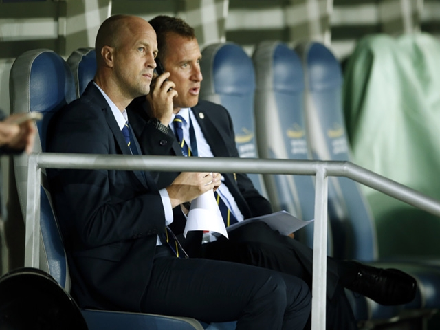 Jordi Cruyff has become manager of Maccabi Tel Aviv following five years as their Sports Director