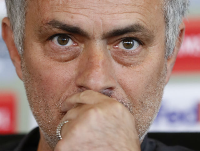 Jose Mourinho can eke out another opening day win