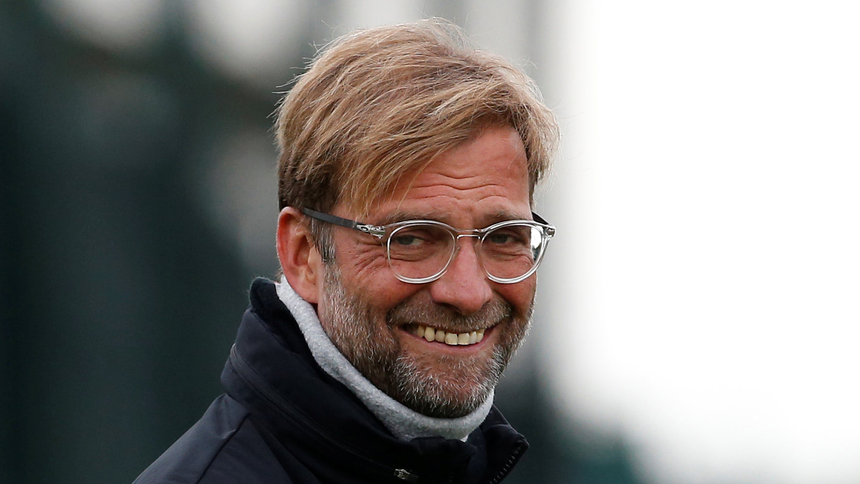 It should be a stress-free night for Jurgen Klopp