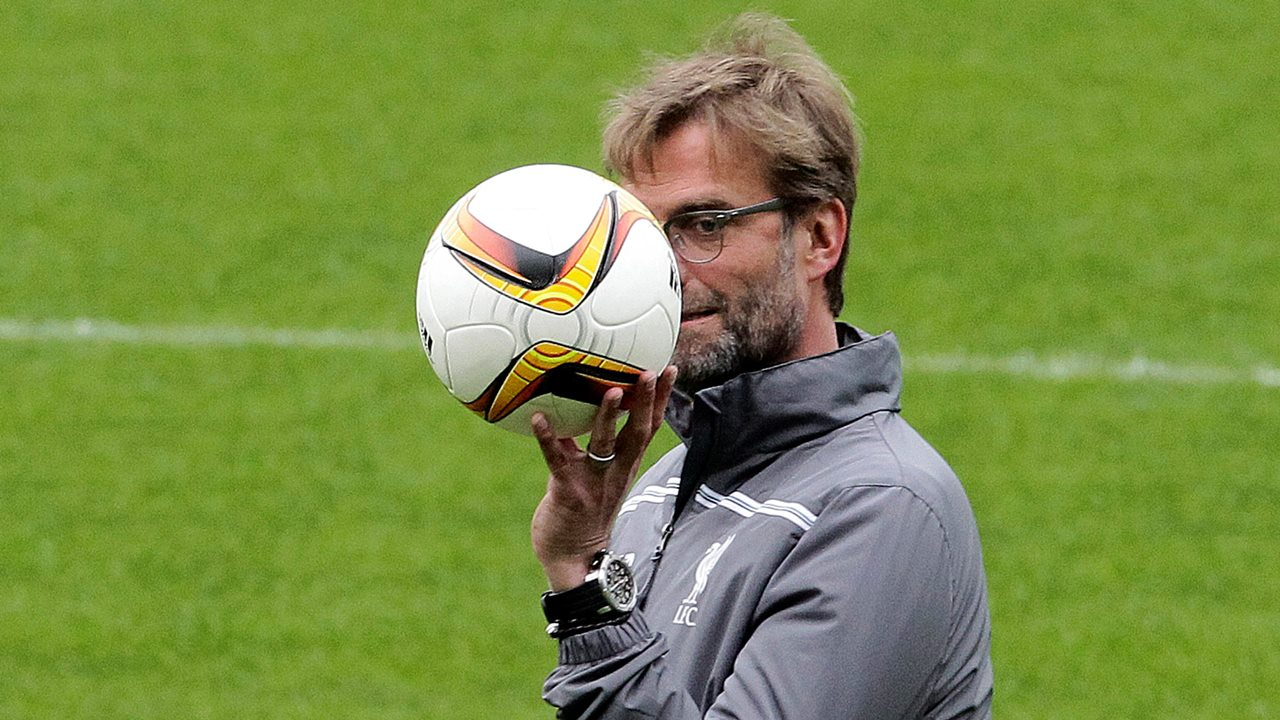 The ball is in Liverpool's court when it comes to qualification