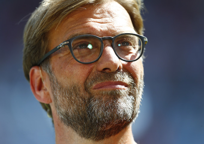 Jurgen Klopp can get the better of Pep Guardiola once more