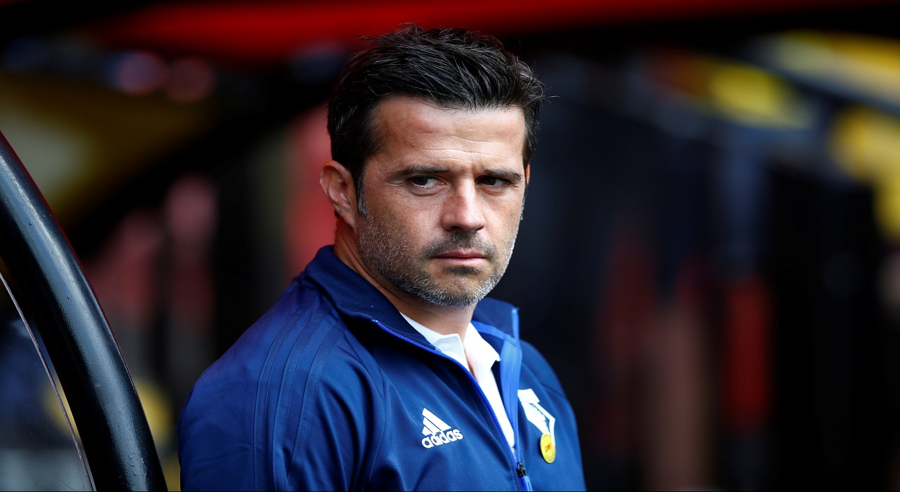 Marco Silva is a good bet for Manager of the Year
