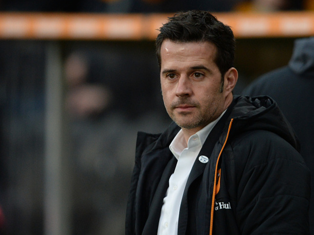 Is Silva heading for Selhurst Park?