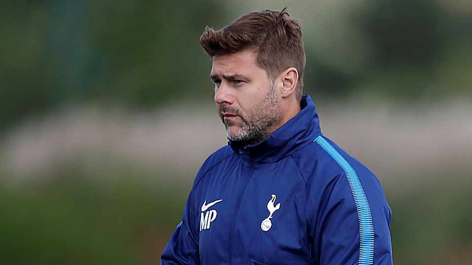 Mauricio Pochettino's side are on the hunt for silverware