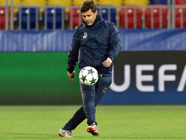 Despite the huge Premier League winner odds, this has been Tottenham's best start under Mauricio Pochettino
