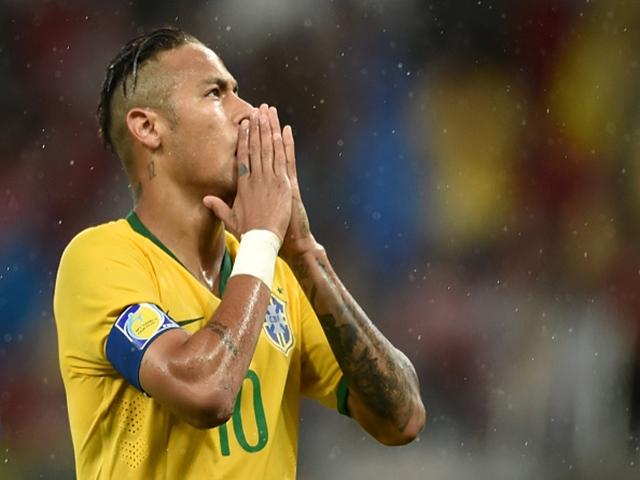 Watching Neymar play is a luxury, but Neymar is no luxury player
