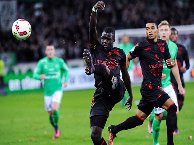 Ligue One mid-table match favors Nice on the road