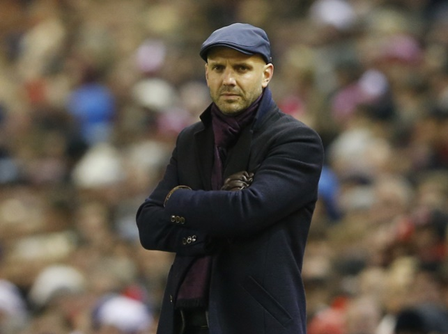 Promotion would be just reward for Paul Tisdale's long service at Exeter