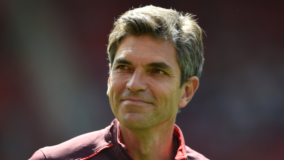 Will Mauricio Pellegrino be smiling after Southampton's clash with West Brom?
