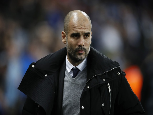 Pep's team will be hard to beat if the defence gels, says Graeme
