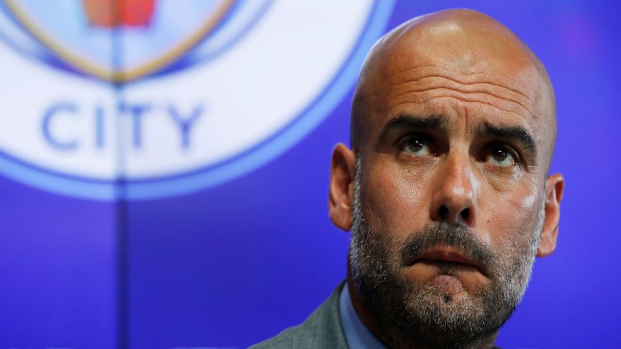 City's stunning opening stanza represents Pep Guardiola's finest start to a season as a senior head coach