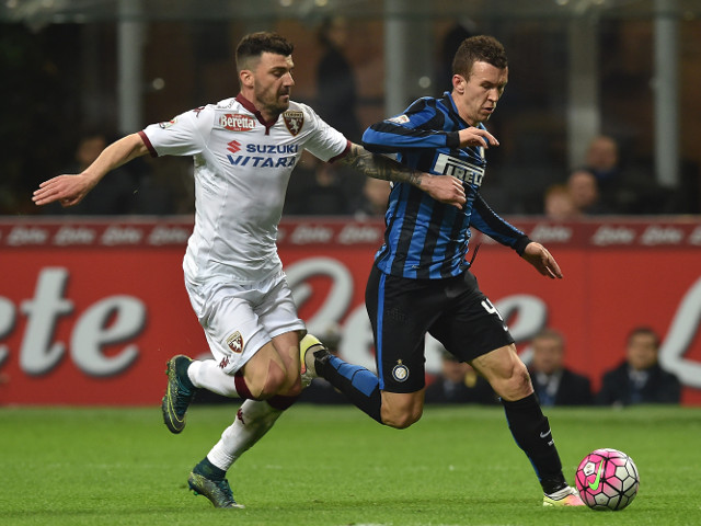 Perisic can add lightning pace to the Manchester United attack.