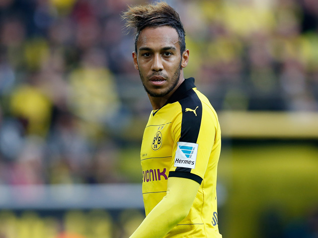 Pierre-Emerick Aubameyang and hosts Gabon are staring at a group stage exit