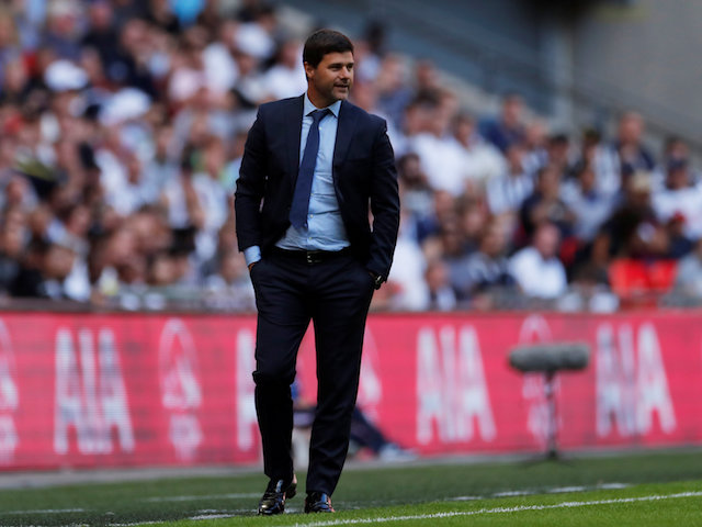 Can Mauricio Pocettino inspire Spurs when they travel to Huddersfield?