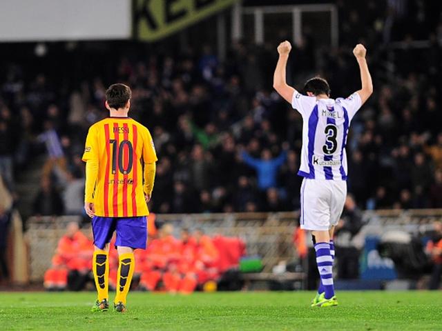 Can Real Sociedad climb up La Liga?