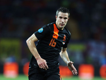 Will Robin van Persie get back to form for Holland when they face Costa Rica?