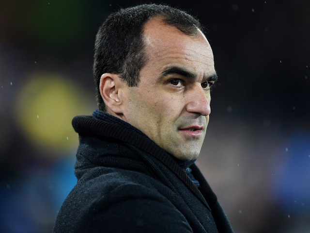 Roberto Martinez is reportedly eyeing up a new Honda