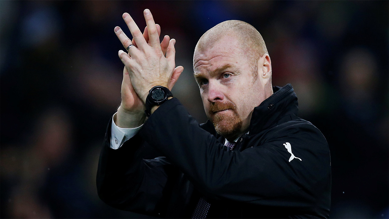 Burnley are the best team outside the big six after a strong start to the season