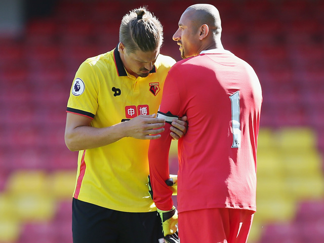 Though Watford have kept two straight clean sheets away, they have been far leakier at home