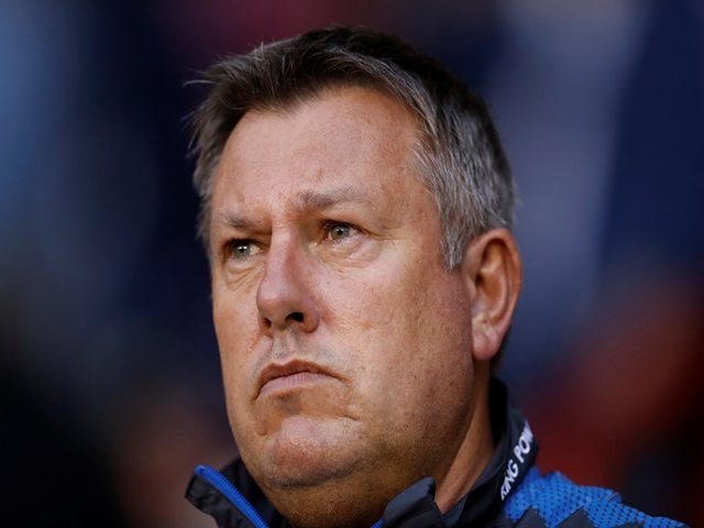 Can Craig Shakespeare inspire Leicester when they travel to Bournemouth?