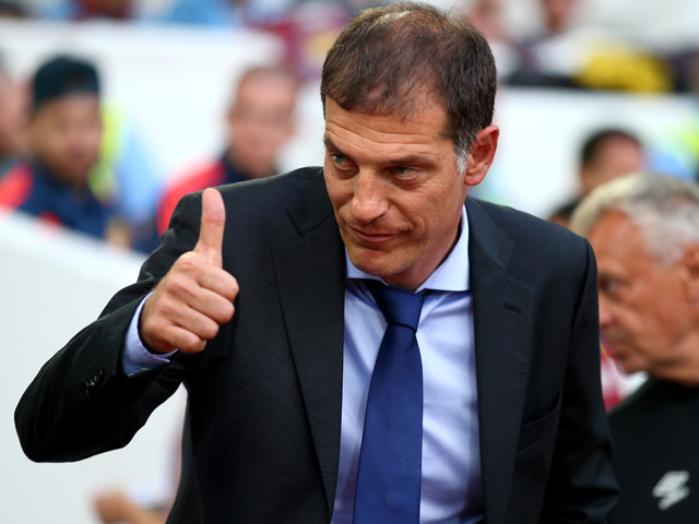 Bilic's battling Hammers can stifle Liverpool on Sunday