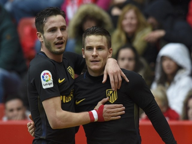 Can the Sporting Gijon players lift themselves for one more push for survival