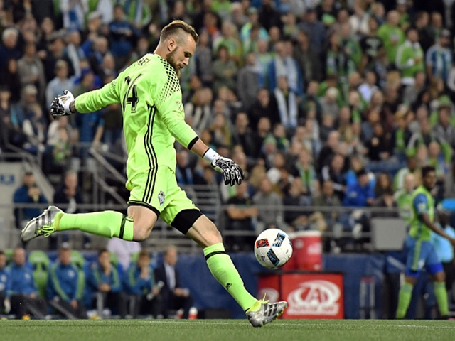 Sounders Defence: Seattle should stand firm in the face of Kansas