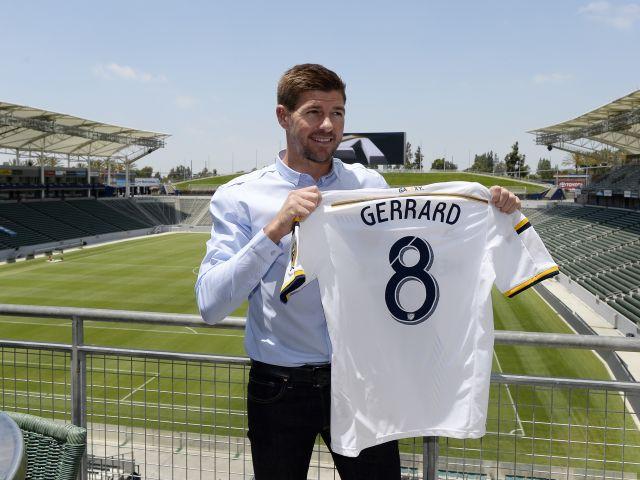 Where next for Steven Gerrard?