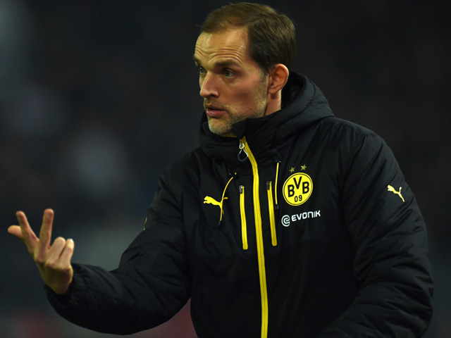 Will this weekend feature Thomas Tuchel's final Bundesliga game in charge of Dortmund?