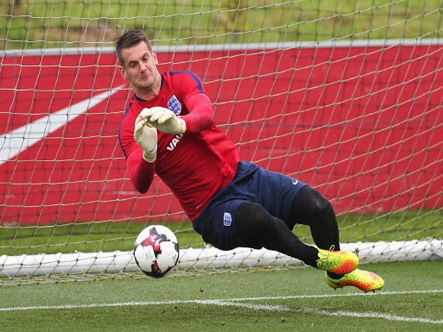 Can Tom Heaton be the top fantasy points scorer for goalkeepers two years running?