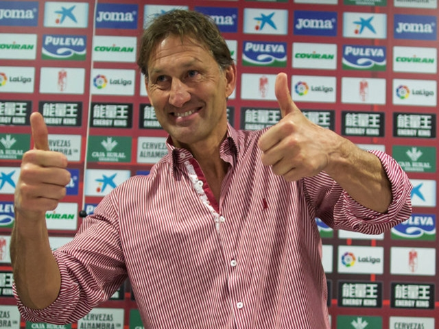 Can Tony Adams silence the doubters?