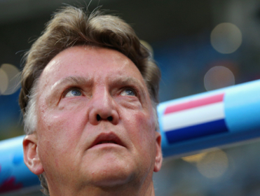 Will we witness more tactical surprises from Louis van Gaal when Holland face Argentina?