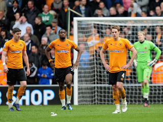 Basement club Wolves have lost each of their last five league games Bet365 Sports Betting Fa Cup Football Odds And