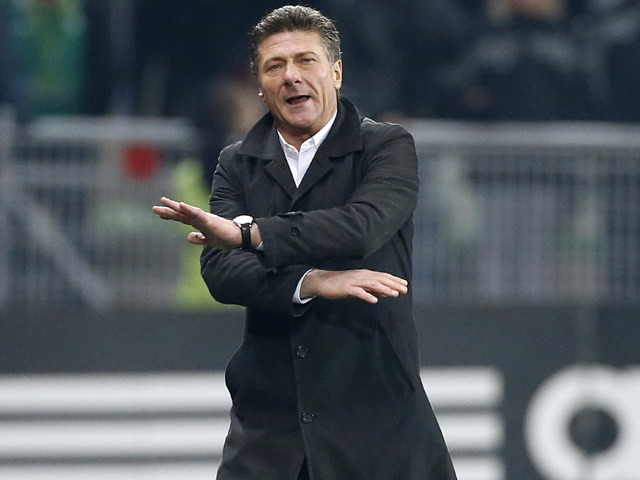 All over - Walter Mazzarri is leaving Watford
