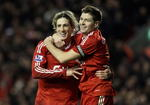 Torres and Gerrard need to rediscover their top form in order to carry this Liverpool team on a cup run which would partly save their season.