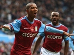 Ashley Young missed Villa's midweek Premier League game but is likely to make a return against Blackburn on Saturday. Will it be a goal-scoring return?
