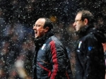 Could the FA Cup salvage Liverpool and Benitez from a bleak midwinter?