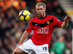 Paul Scholes is great value at [20.0] to open the scoring