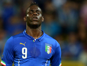 Can Mario Balotelli prove to be the difference when Italy face England?
