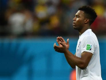 Daniel Sturridge's goal wasn't enough to stop Italy beating England
