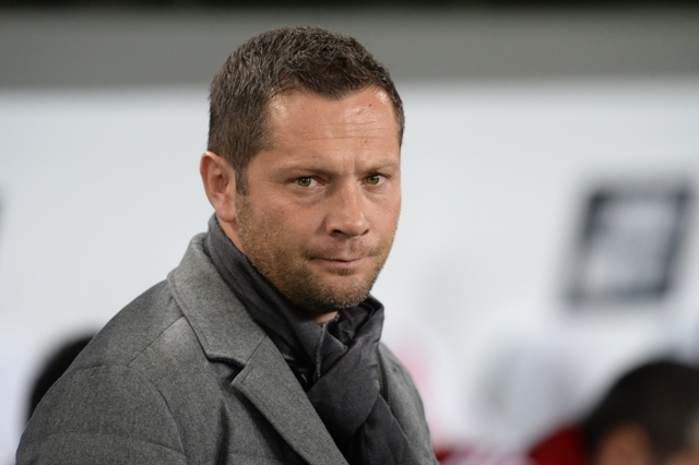 Hertha boss Pal Dardai has left some key players at home