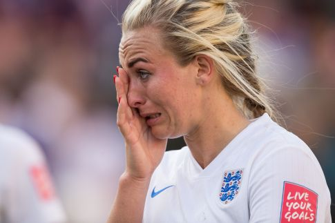 England's Lionesses: A pride that made us proud